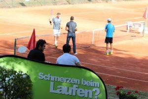 6. footpower Gießen Open @ TC RW Gießen