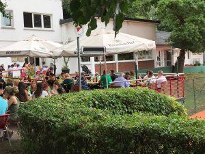 Sommerfest 2019 @ TC RW Gießen